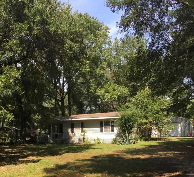 Seven Oaks Plantation Homes For Sale - 1827 Pineland, Johns Island, SC - 1