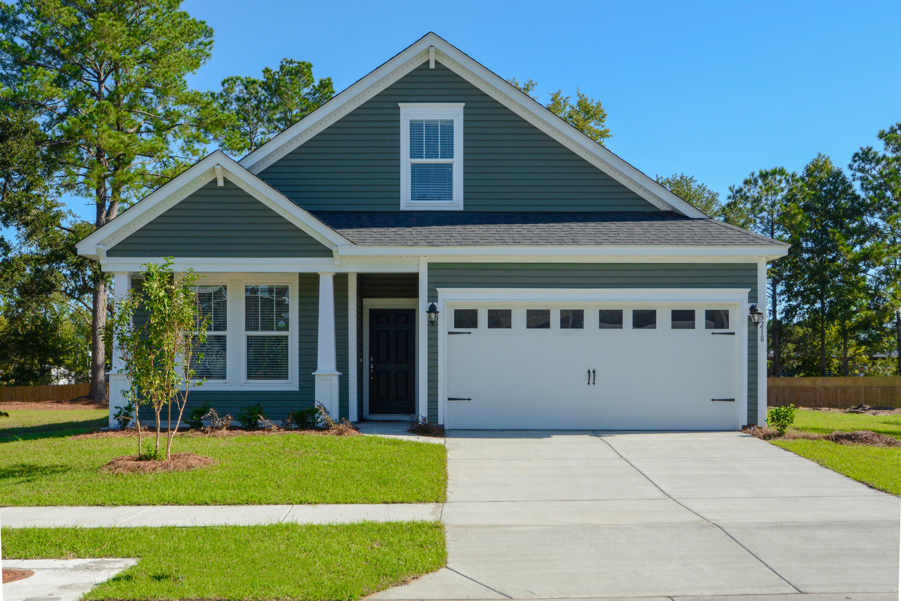3223 Timberline Drive Johns Island, SC 29455