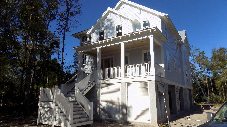 1301 Pleasant Walk Court Mount Pleasant, SC 29466