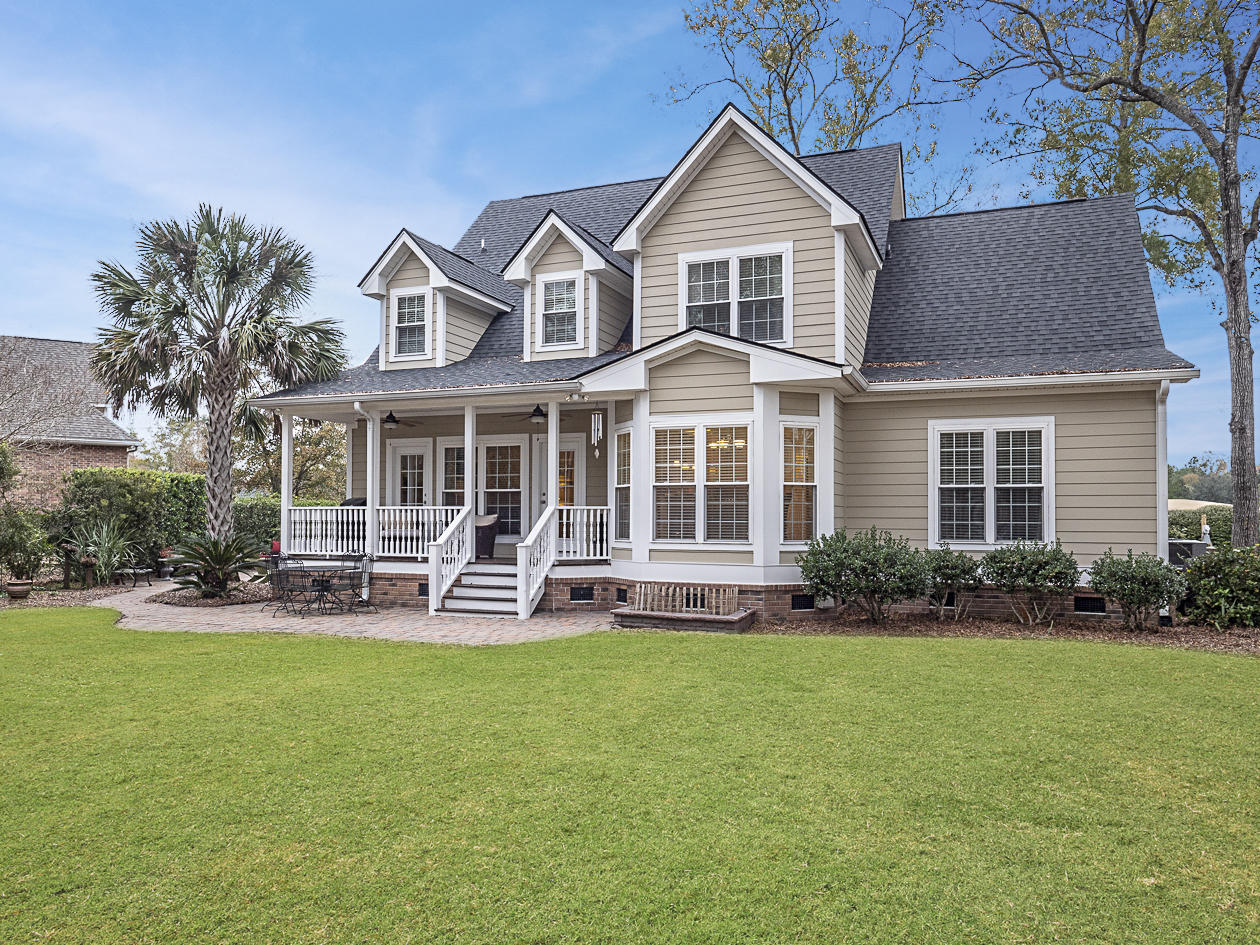 8931 E Fairway Woods Drive North Charleston, SC 29420