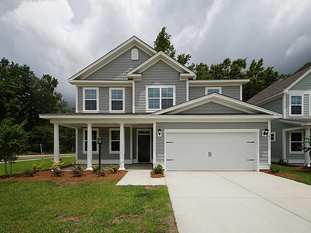 Park West Homes For Sale - 5 Brightwood, Mount Pleasant, SC - 21