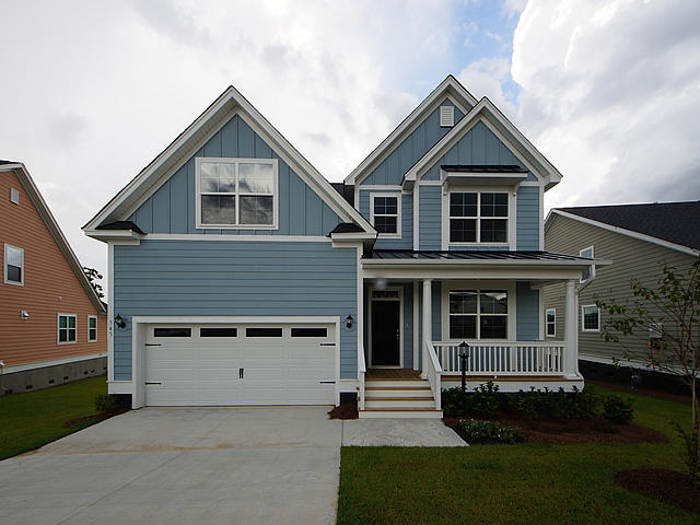 2 Brightwood Drive Mount Pleasant, SC 29466