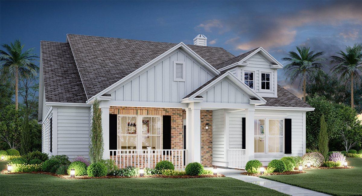 Park West Homes For Sale - 3925 Bessemer, Mount Pleasant, SC - 16