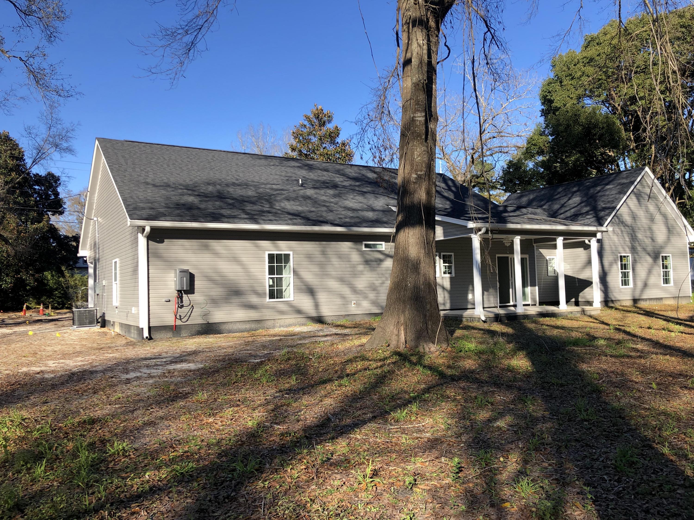 251 S Main Street Ridgeville, SC 29472