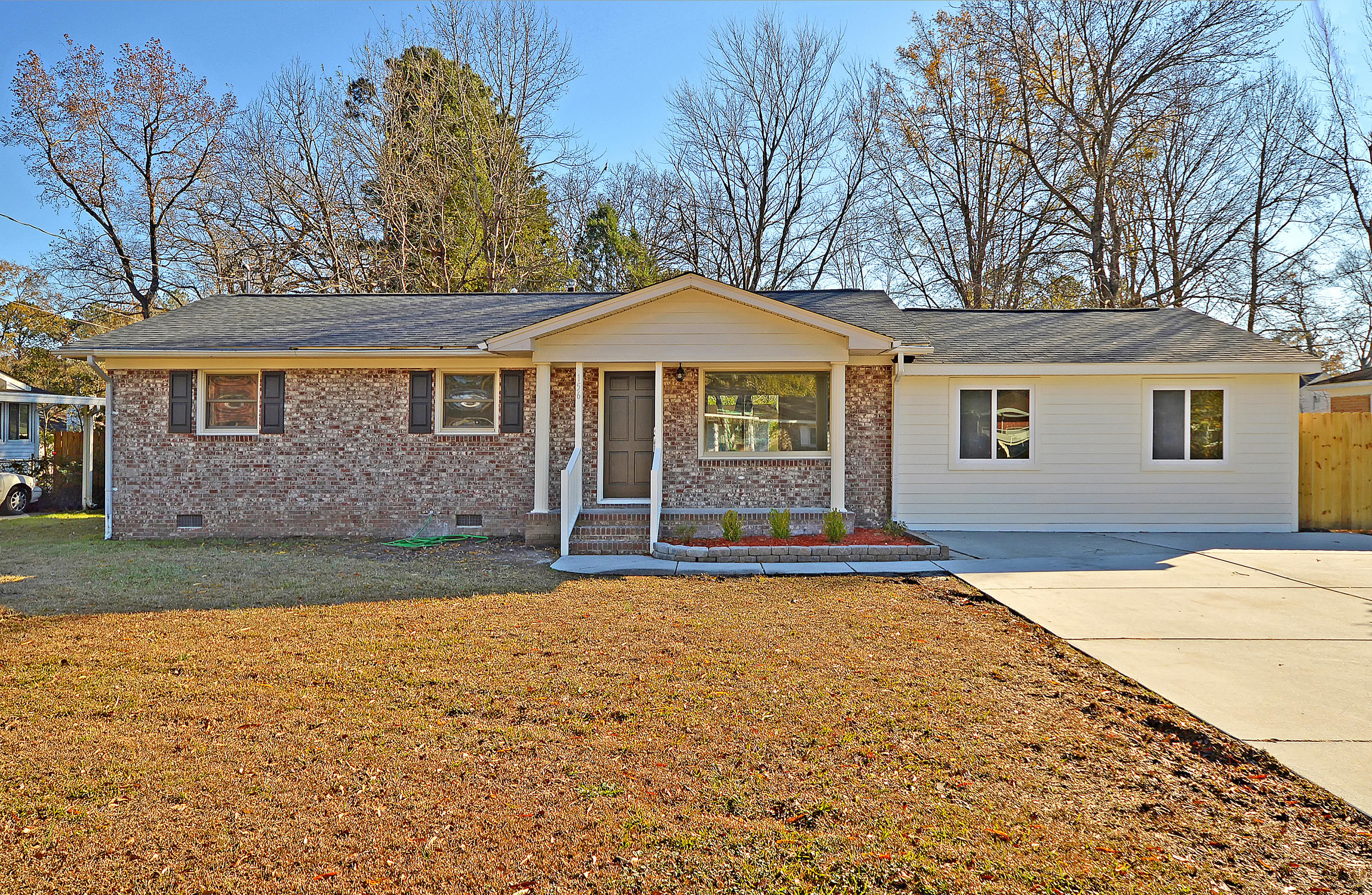 156 Matheny Drive Goose Creek, SC 29445