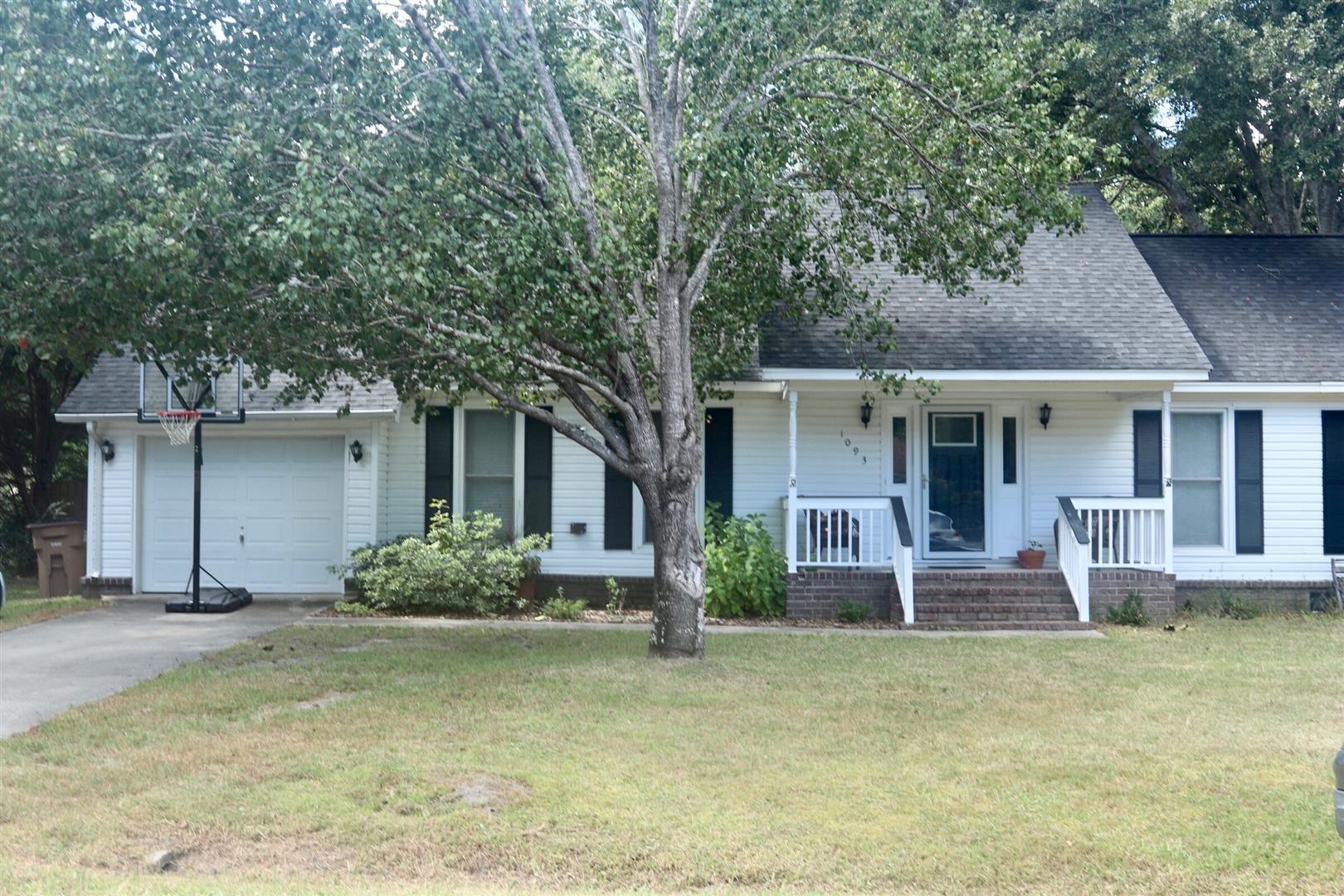 Lynwood Homes For Sale - 1093 Kingswood, Charleston, SC - 11
