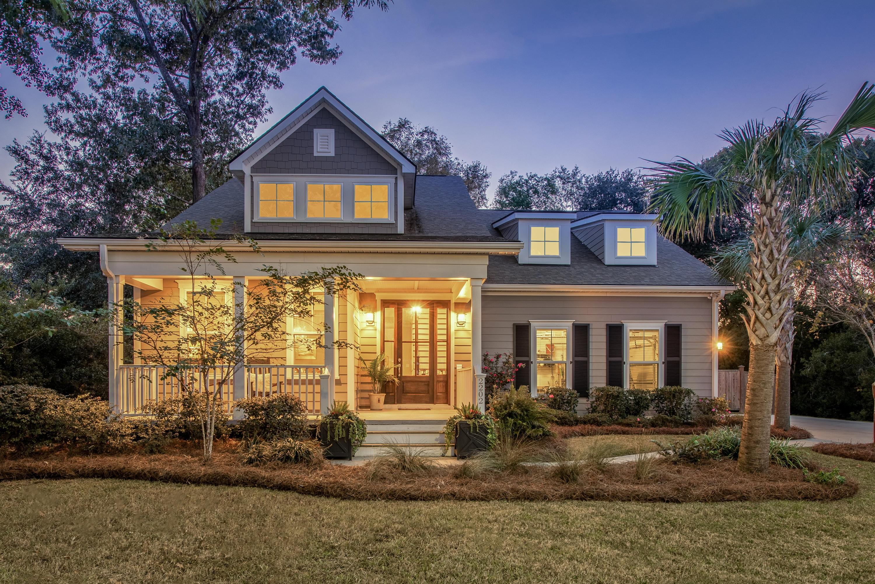 2202 Sunstone Court Charleston, SC 29412