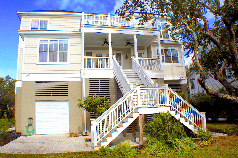 674 Cedar Point Drive Charleston, SC 29412