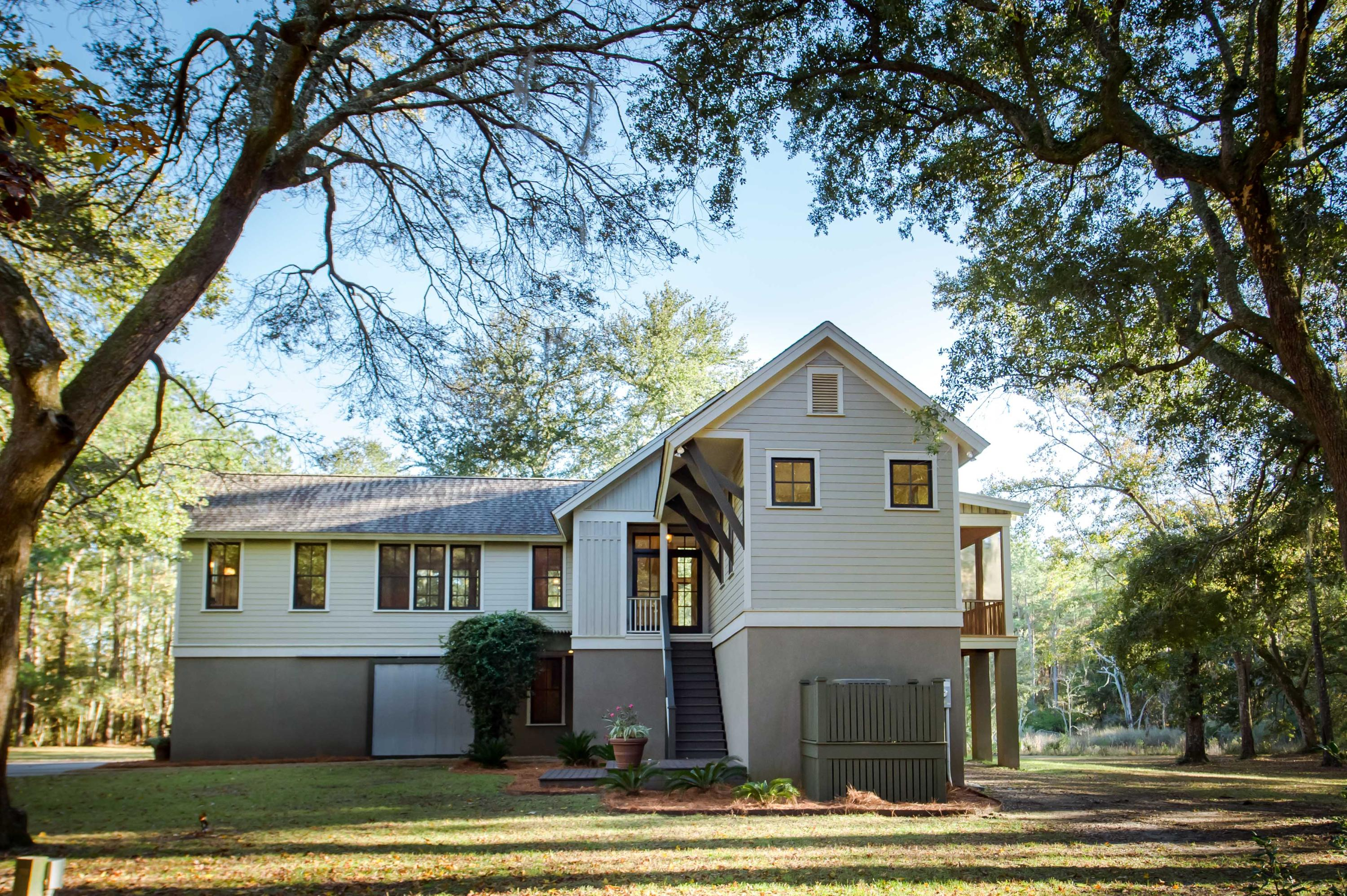 4637 Lazy Creek Lane Wadmalaw Island, SC 29487