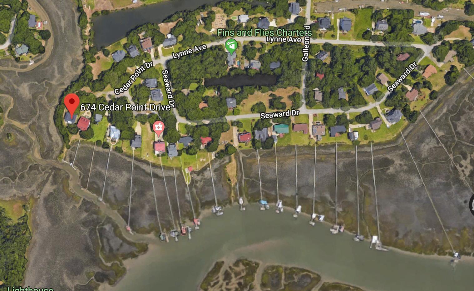 Cedar Point Homes For Sale - 674 Cedar Point, Charleston, SC - 42