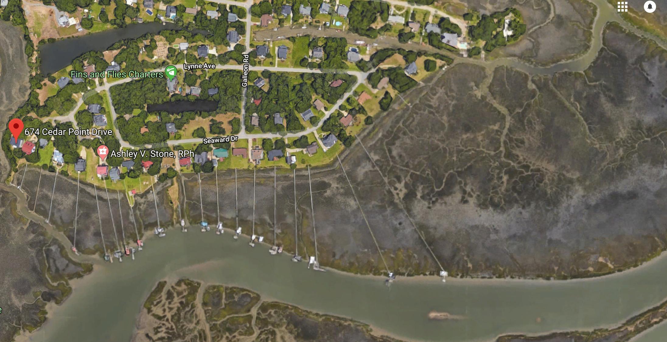 Cedar Point Homes For Sale - 674 Cedar Point, Charleston, SC - 43