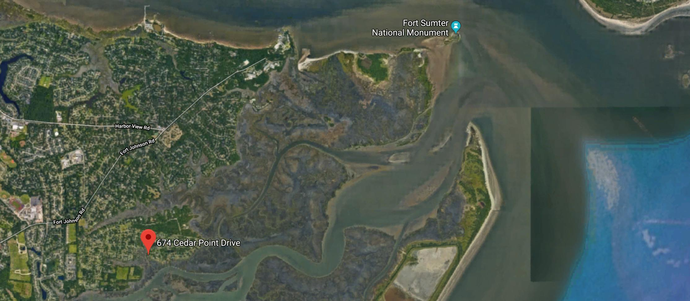 Cedar Point Homes For Sale - 674 Cedar Point, Charleston, SC - 44