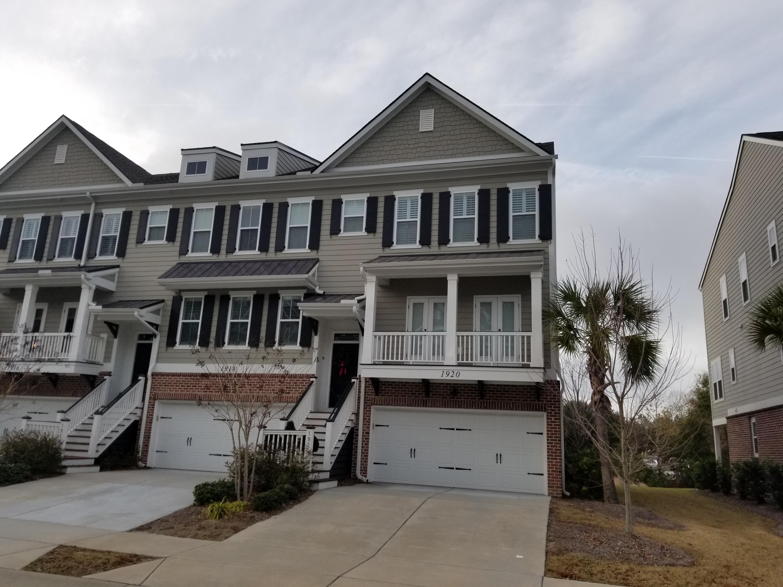 Carolina Walk Homes For Sale - 1920 Carolina Towne, Mount Pleasant, SC - 0