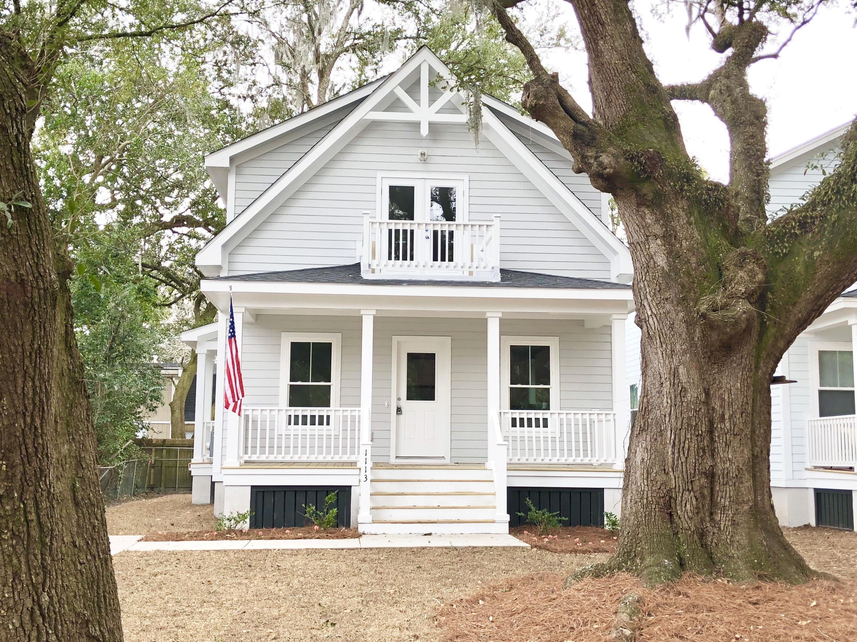1113 Justice Street Charleston, SC 29405