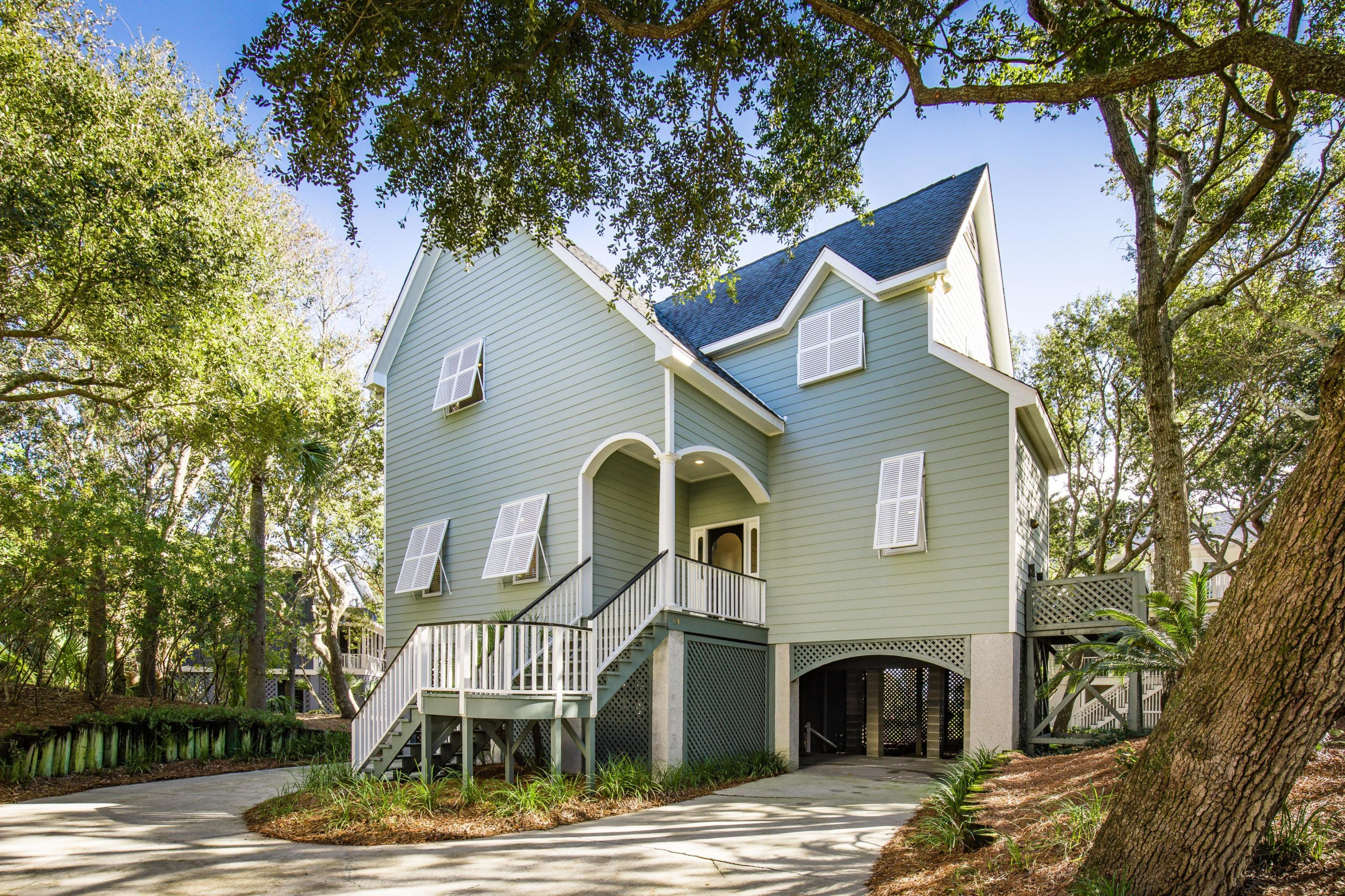 14 56TH Avenue Isle Of Palms, SC 29451
