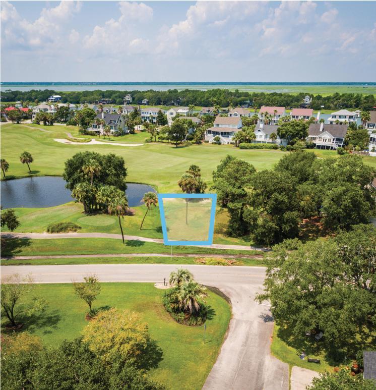 4001 Waterway Boulevard Isle Of Palms, SC 29451