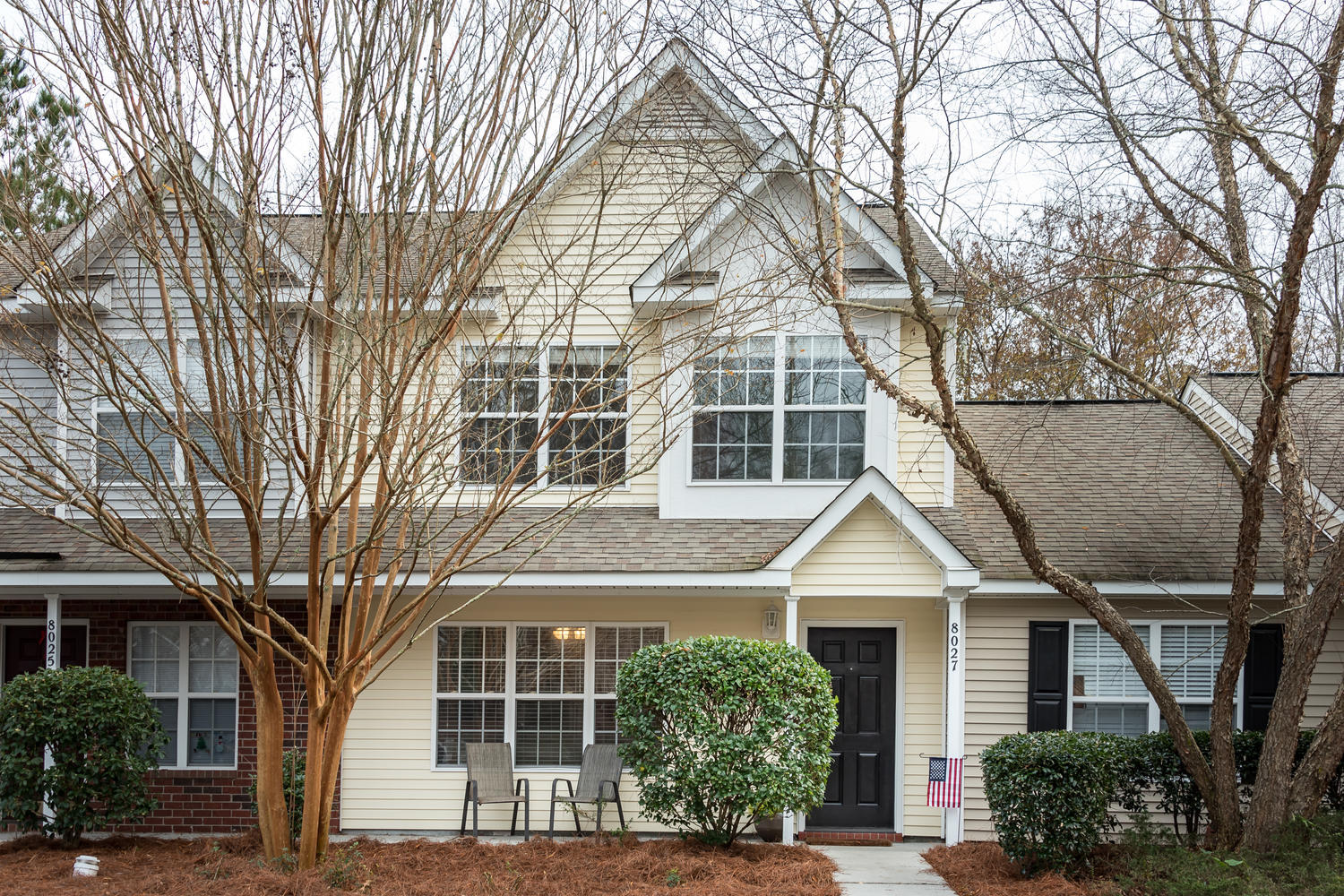 8027 Shadow Oak Drive North Charleston, SC 29406