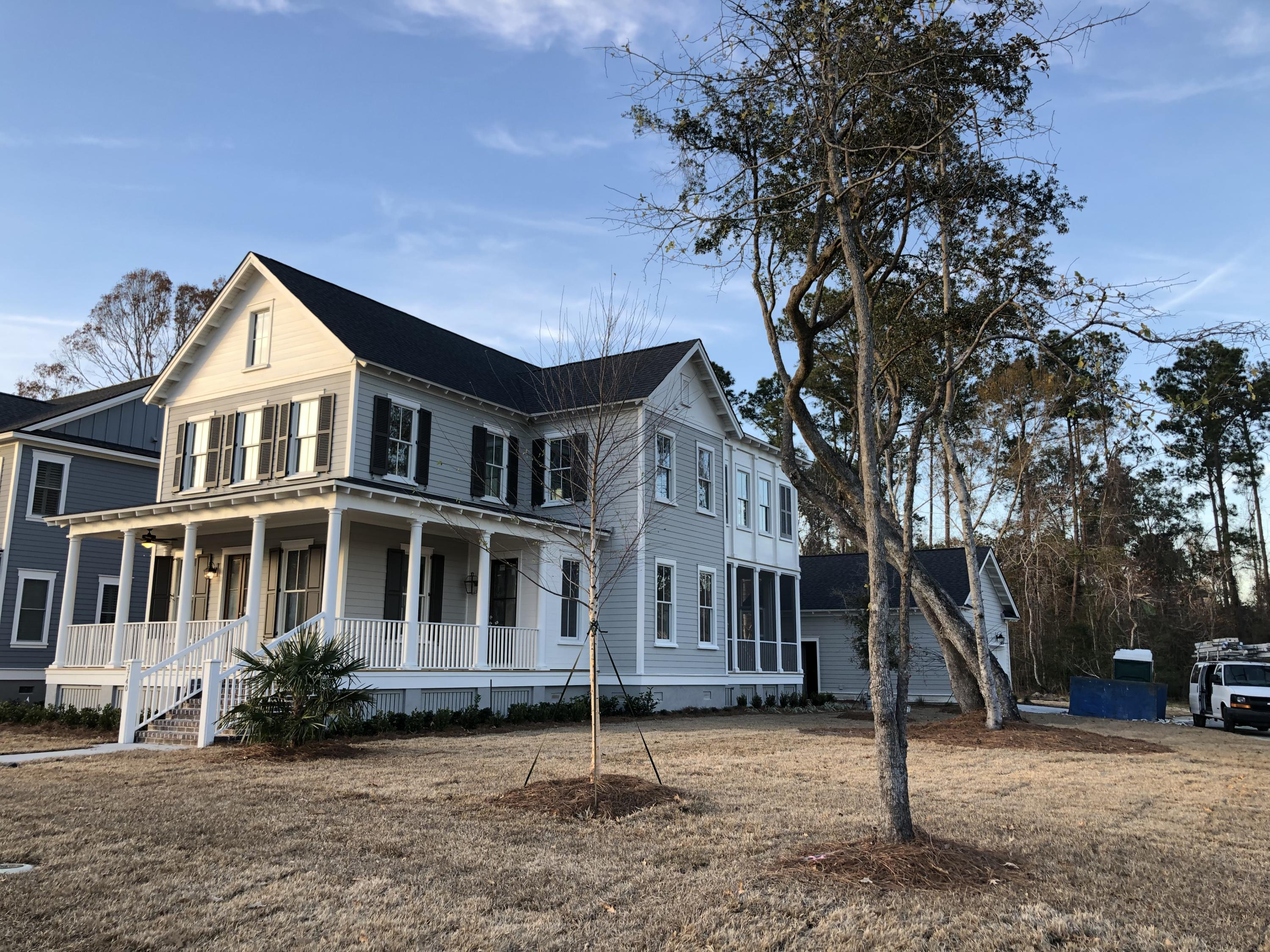 3740 Goodwater Street Mount Pleasant, SC 29466