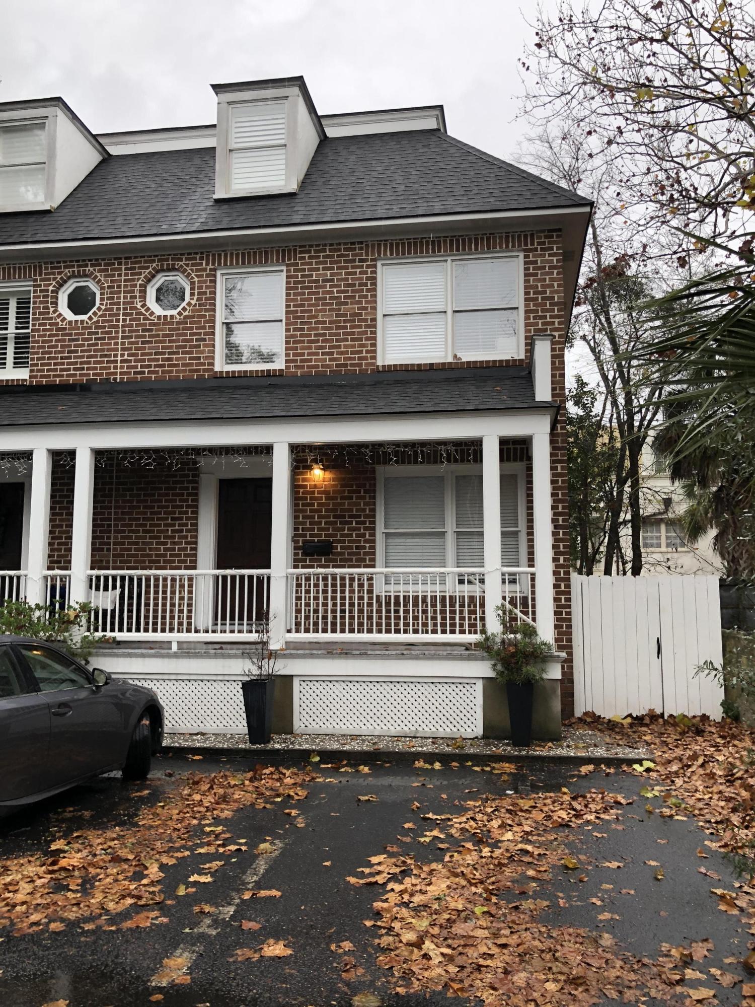 48 1/2 Montagu Street Charleston, SC 29401