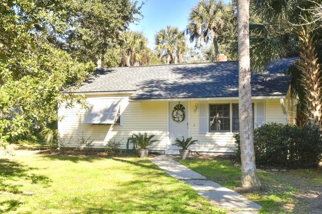 20 21ST Avenue Isle Of Palms, SC 29451