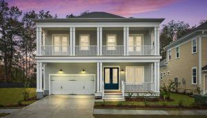 2874 Clearwater Drive, Mount Pleasant, SC 29466