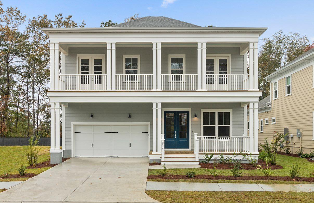 Dunes West Homes For Sale - 2874 Clearwater, Mount Pleasant, SC - 25