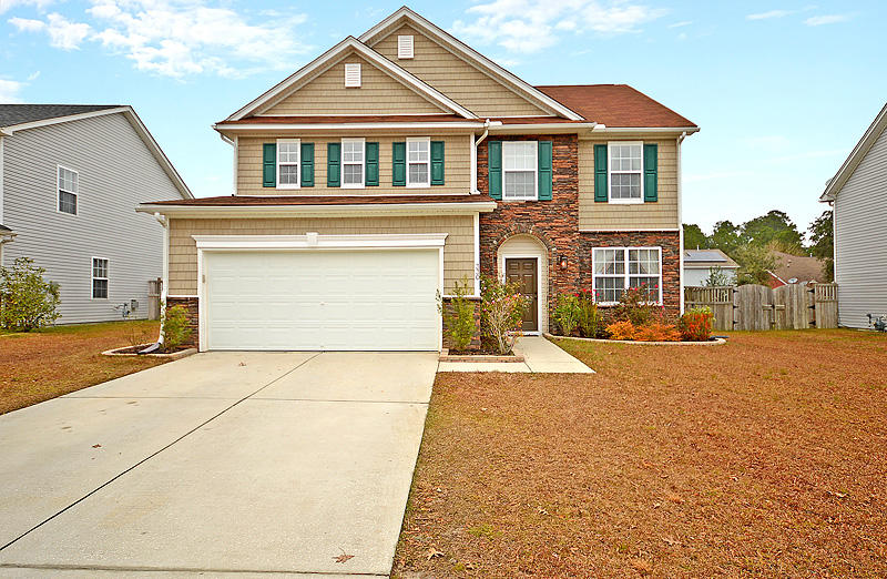 330 Albrighton Way Moncks Corner, SC 29461