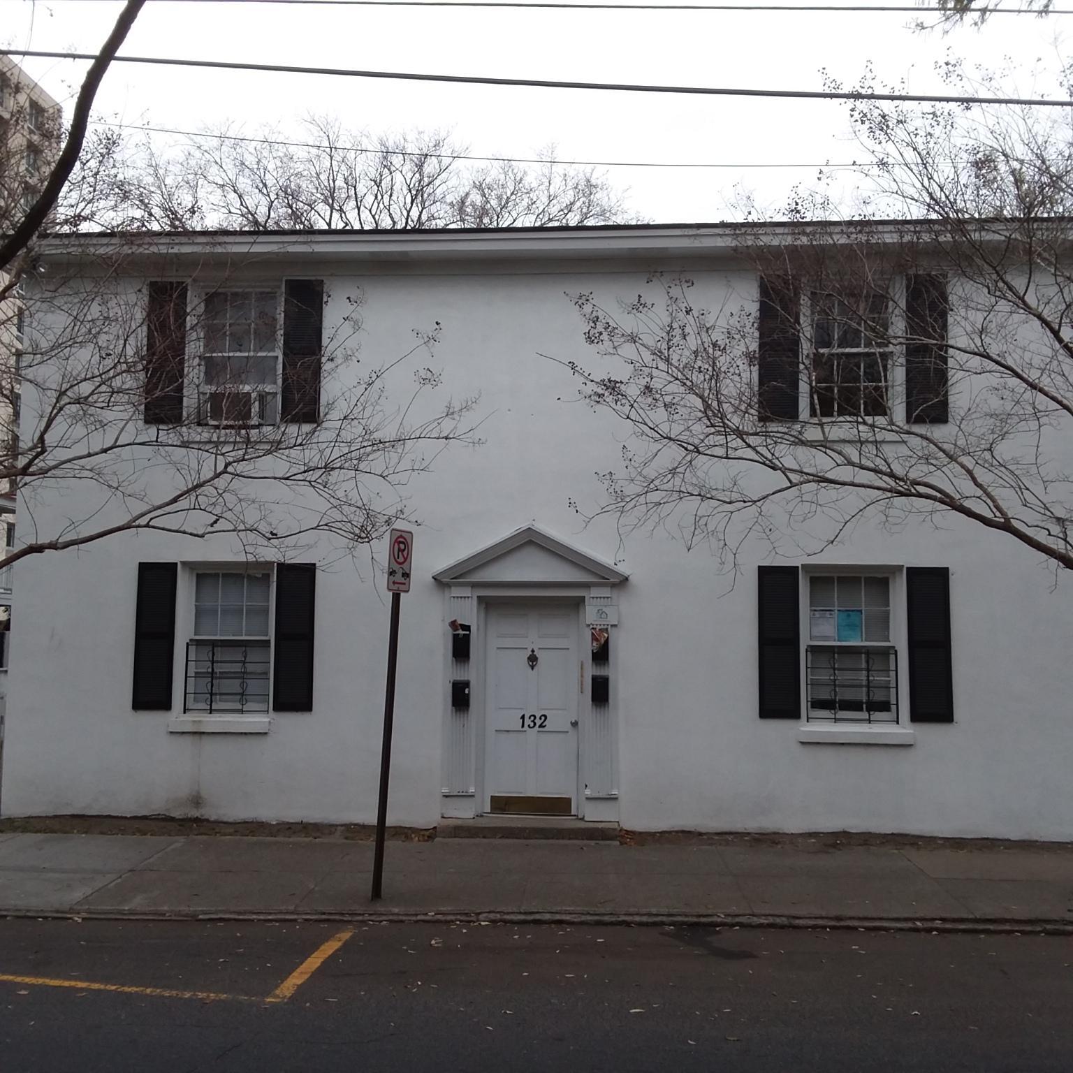132 Logan Street Charleston, SC 29401