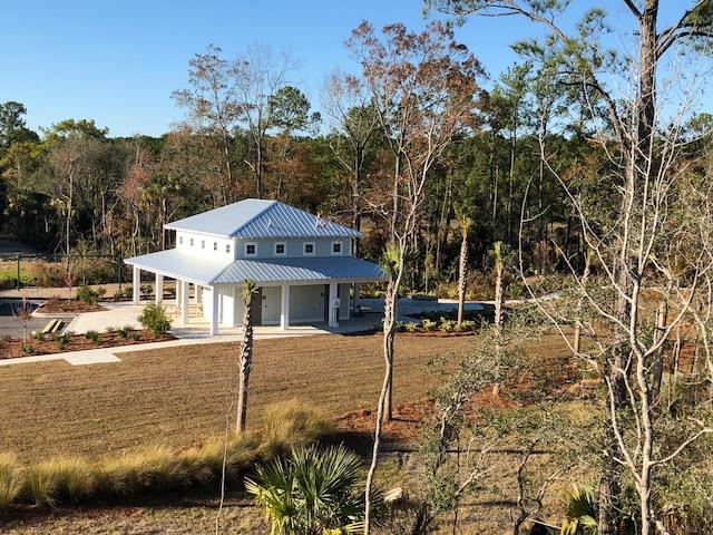 Dunes West Homes For Sale - 2826 Dragonfly Circle, Mount Pleasant, SC - 1