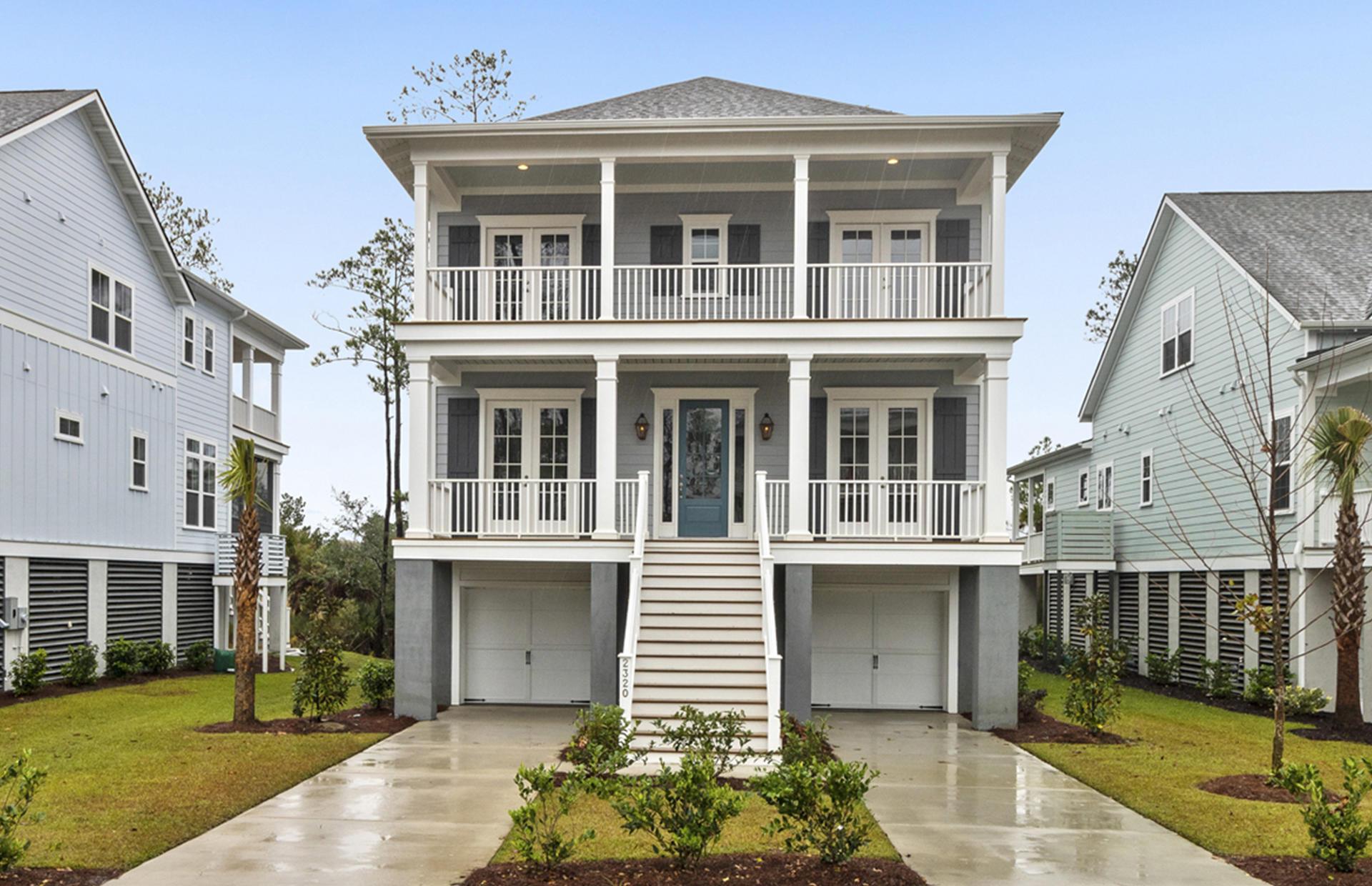 Dunes West Homes For Sale - 2320 Bucktail, Mount Pleasant, SC - 17
