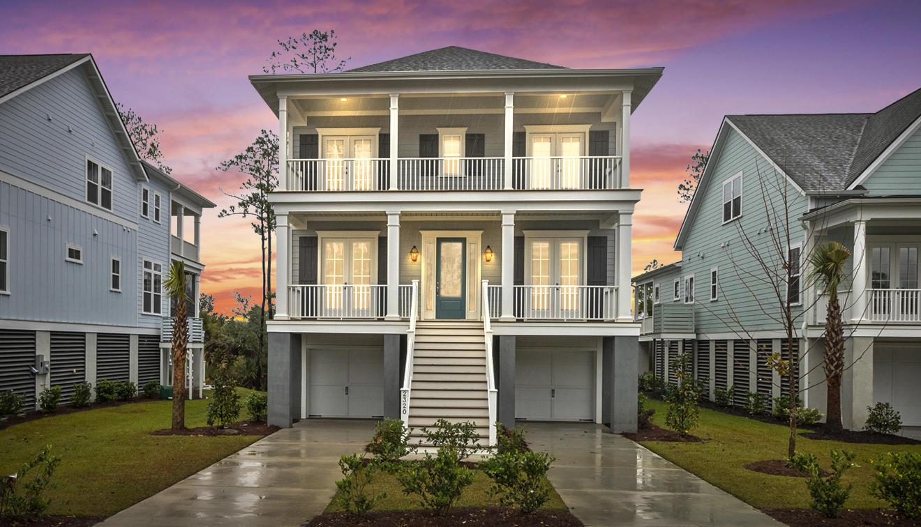 Dunes West Homes For Sale - 2320 Bucktail, Mount Pleasant, SC - 9