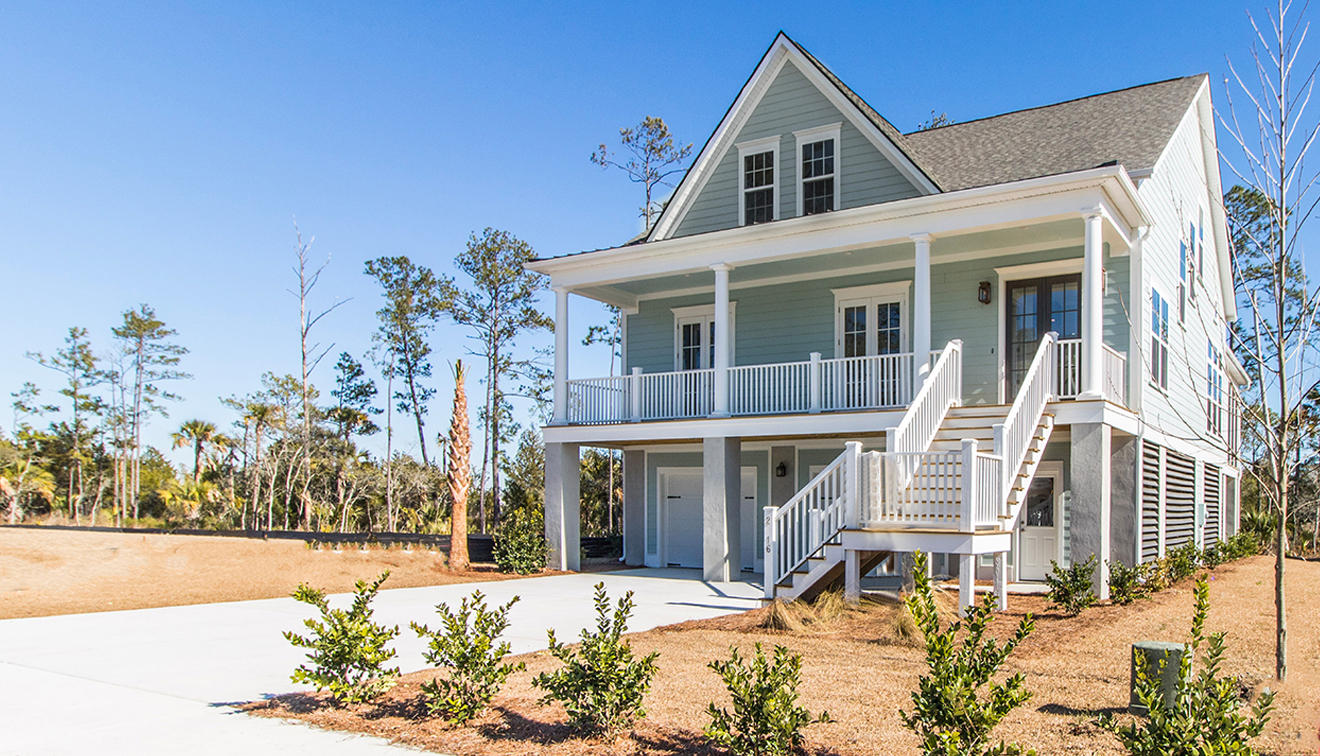 2826 Dragonfly Circle Mount Pleasant, SC 29466