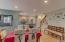 separate dinning room