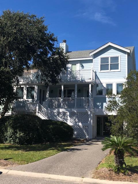 10 Pelican Reach Isle Of Palms, Sc 29451