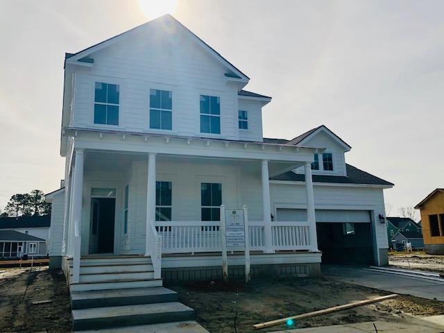 3924 Maidstone Drive Mount Pleasant, SC 29466