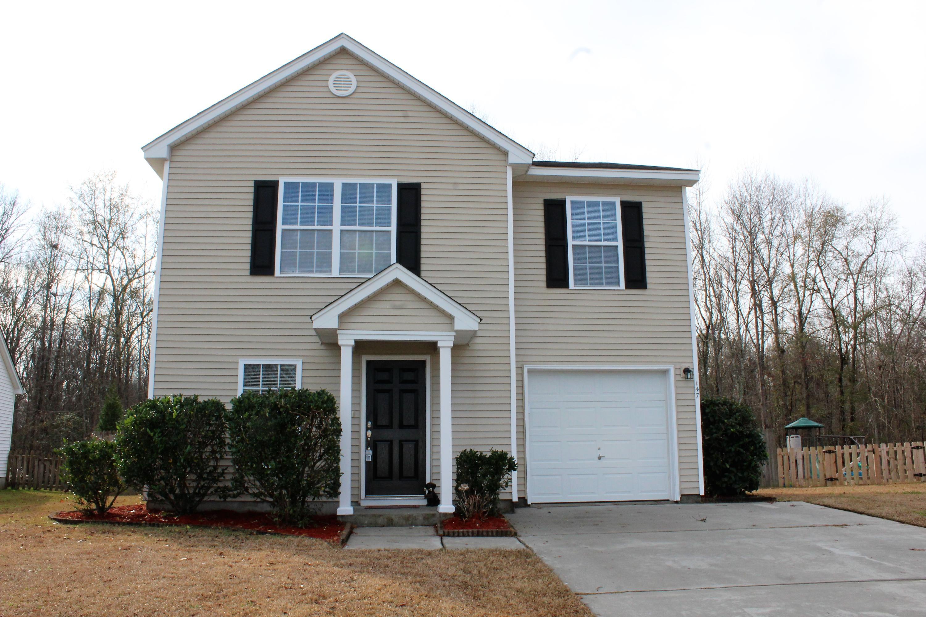 147 Old Tree Road Goose Creek, SC 29445
