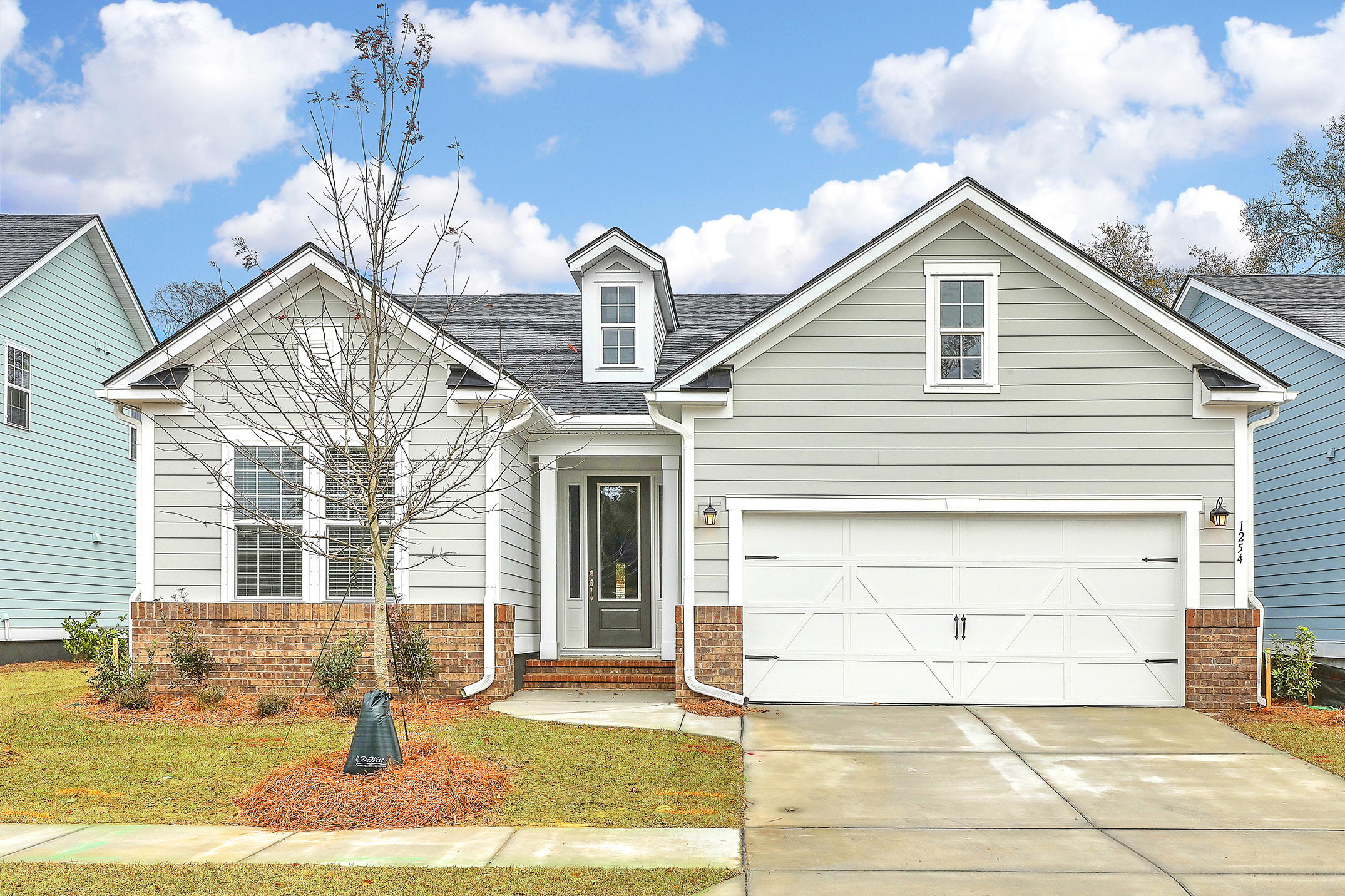 Bentley Park Homes For Sale - 1254 Gannett, Mount Pleasant, SC - 22