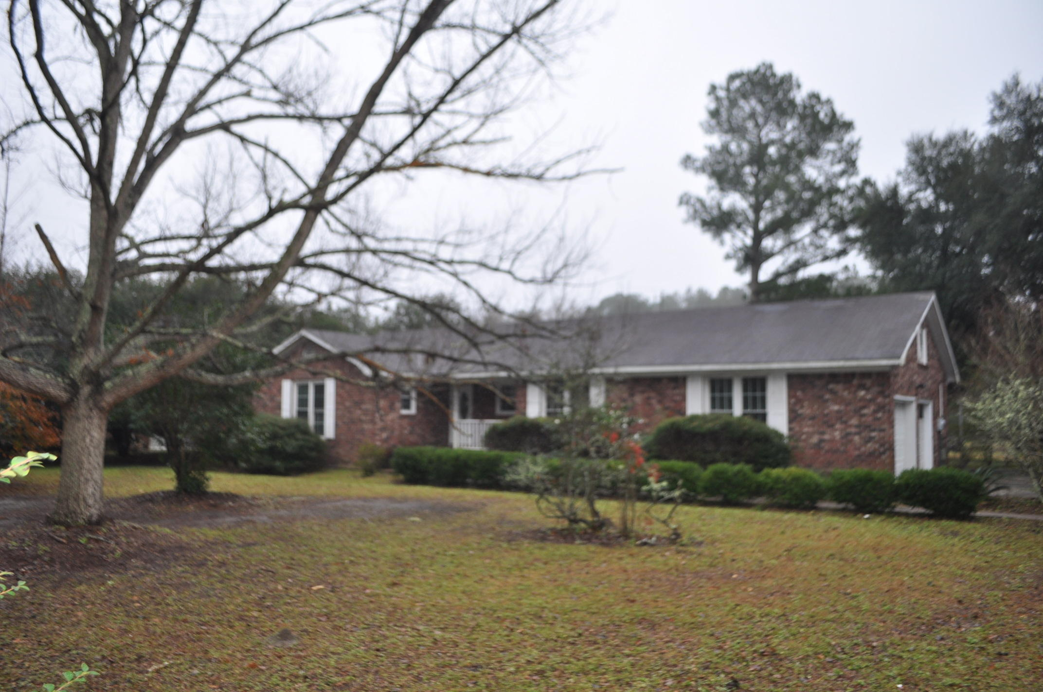 249 Ridge Road Ridgeville, SC 29472