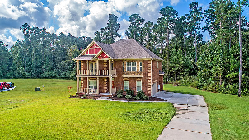 1009 Ironwood Court Moncks Corner, SC 29461