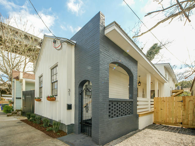 31 Poinsett Street Charleston, SC 29403