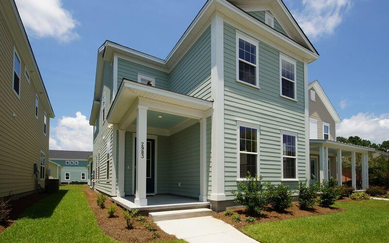 3042 Sweetleaf Lane Johns Island, SC 29455
