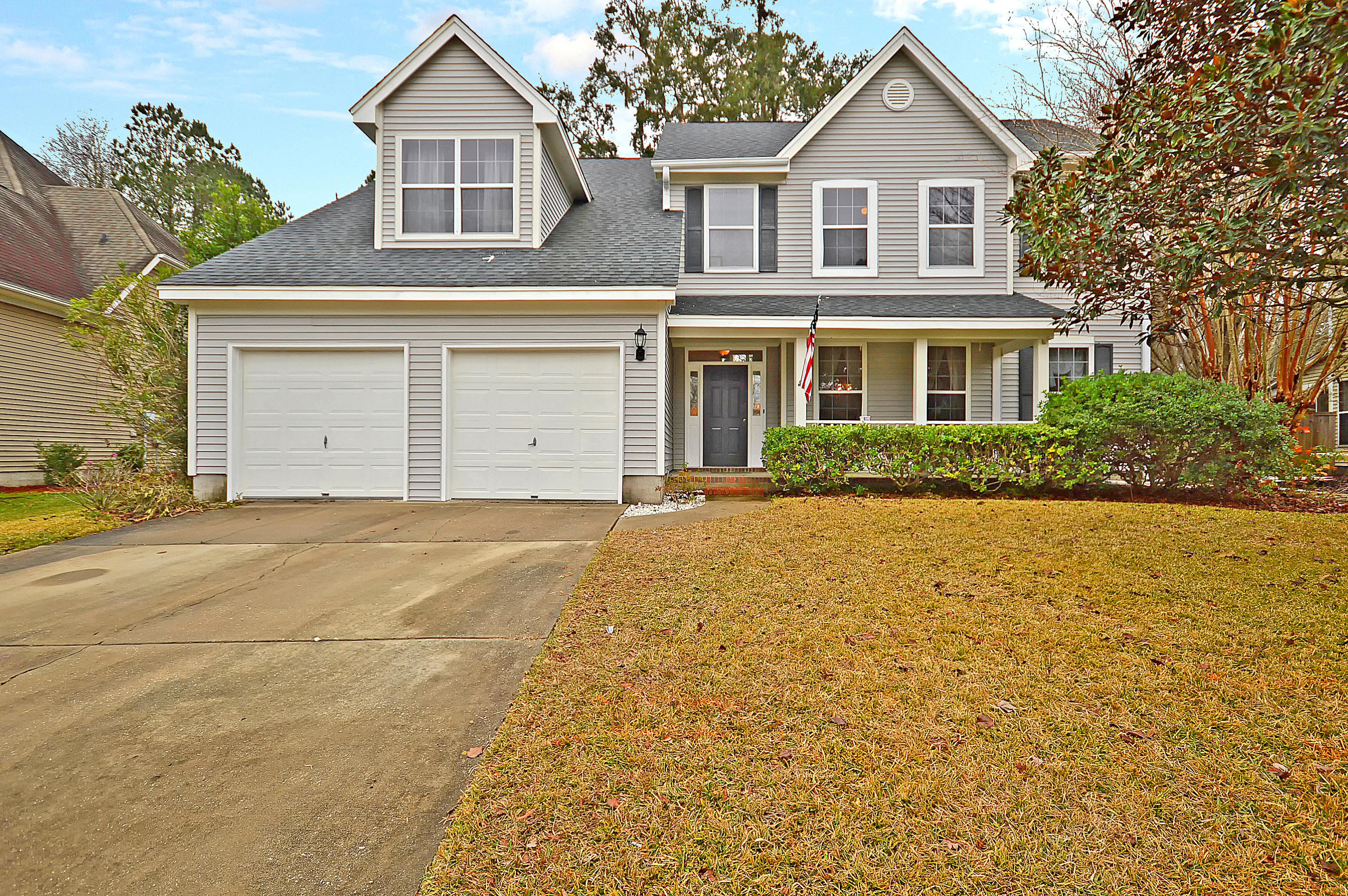 8514 Kennestone Lane North Charleston, SC 29420