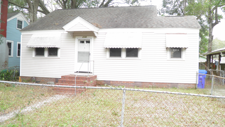 2144 Edisto Ave Charleston, Sc 29412