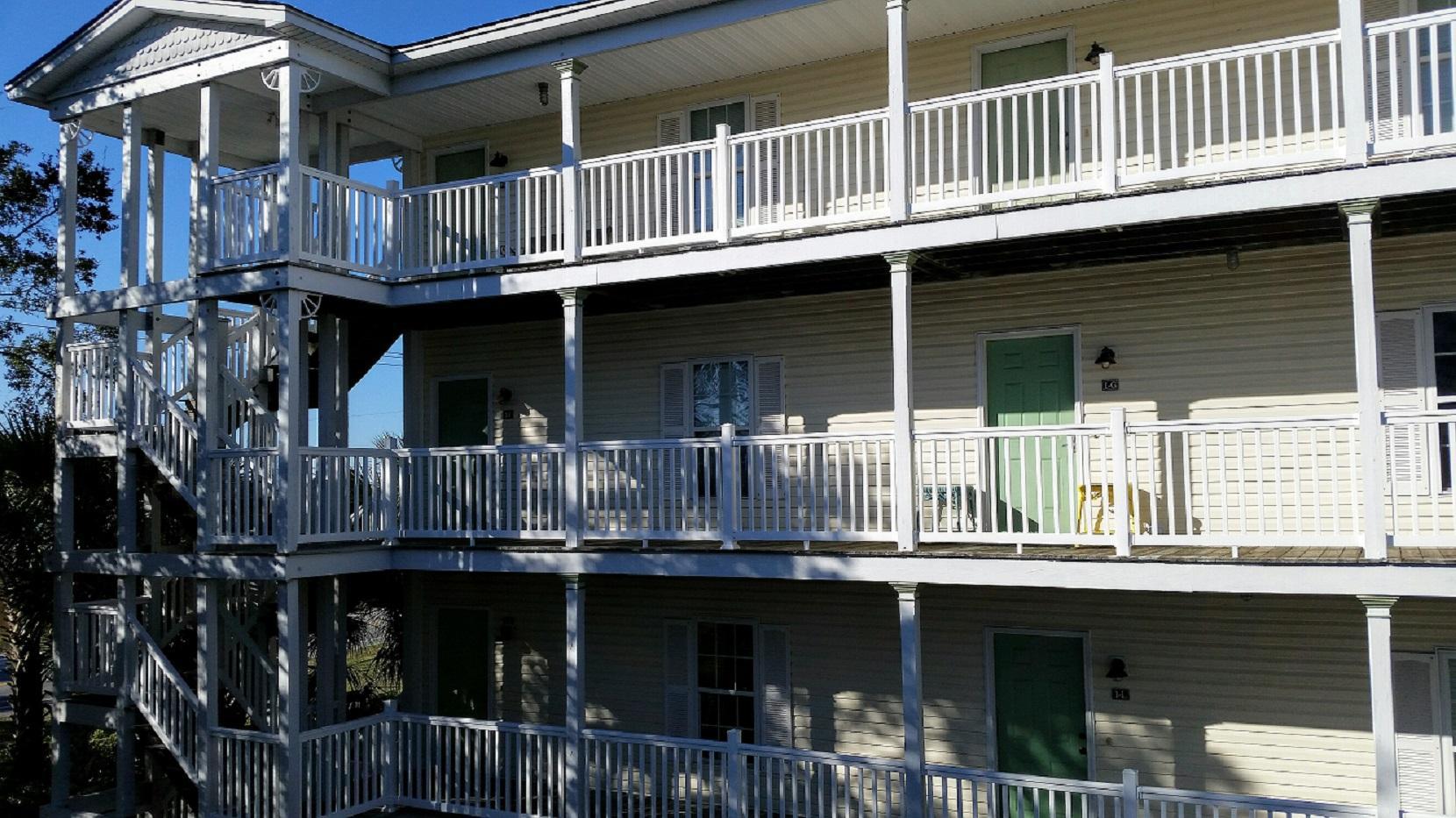 The Palmettos at Folly Homes For Sale - 2262 Folly, Charleston, SC - 1