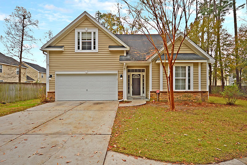 2225 Fawn Street North Charleston, SC 29406