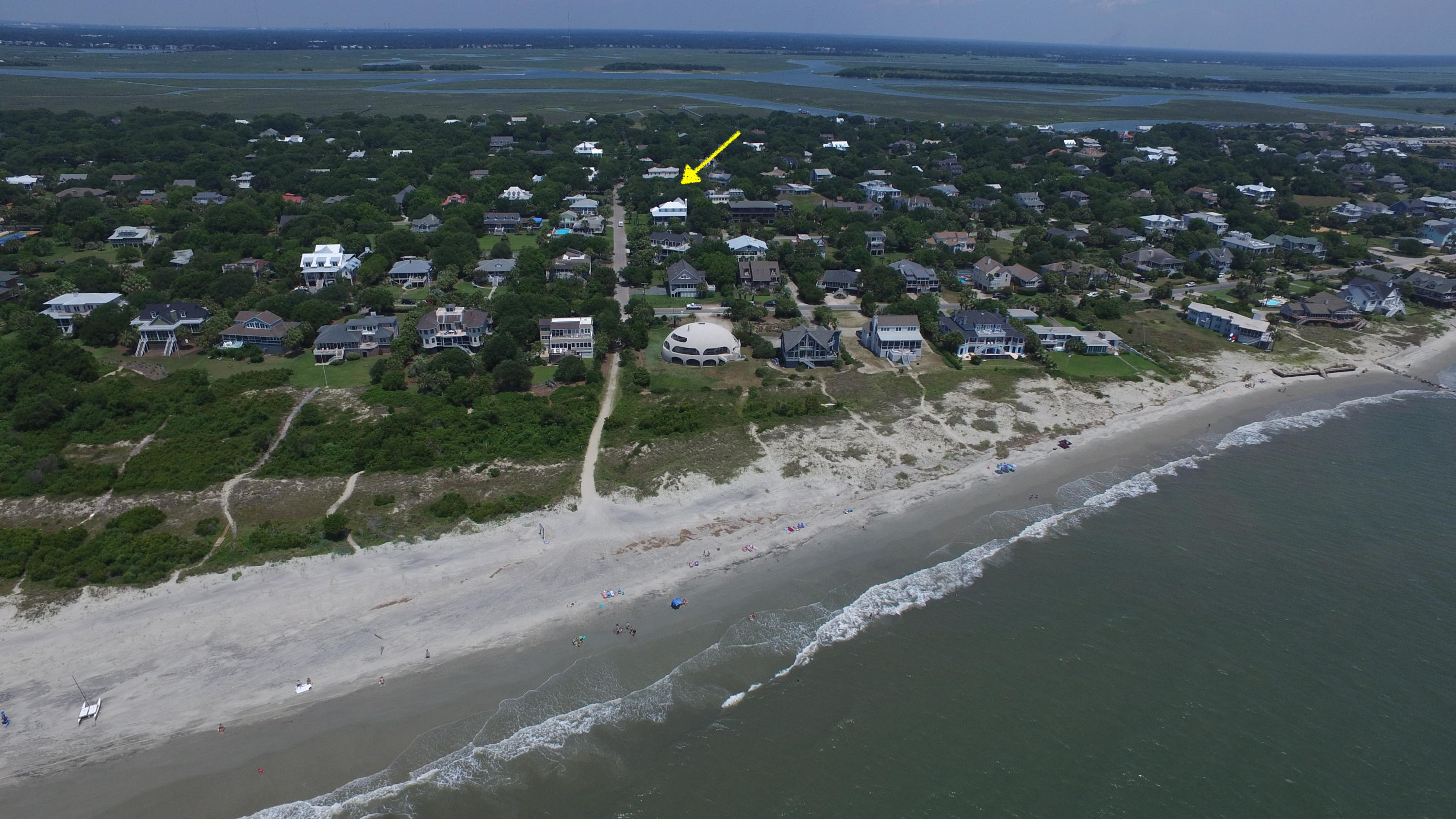 None Lots For Sale - 2851 Ion, Sullivans Island, SC - 2