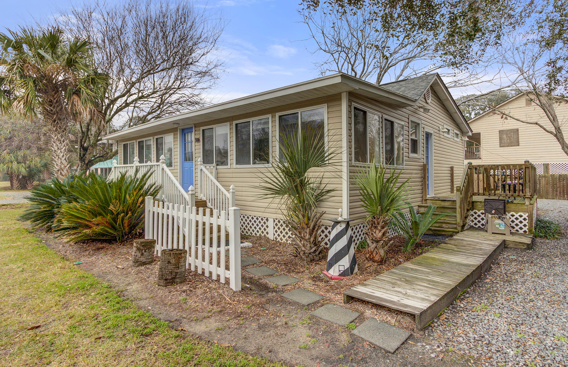 212 E Ashley Avenue Folly Beach, SC 29439