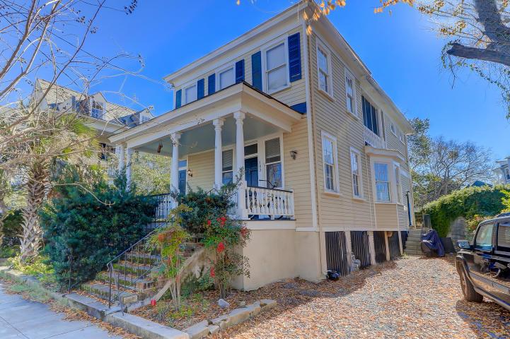 183 Queen Street Charleston, SC 29401