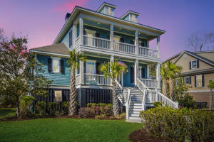Welcome to your gorgeous low country home!