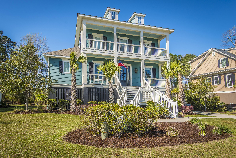 Park West Homes For Sale - 1535 Capel, Mount Pleasant, SC - 1